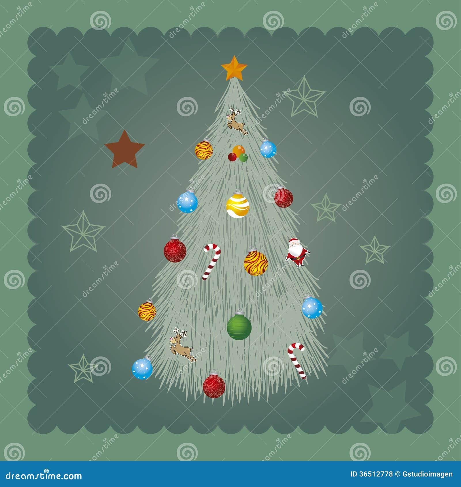 Conception de Noël