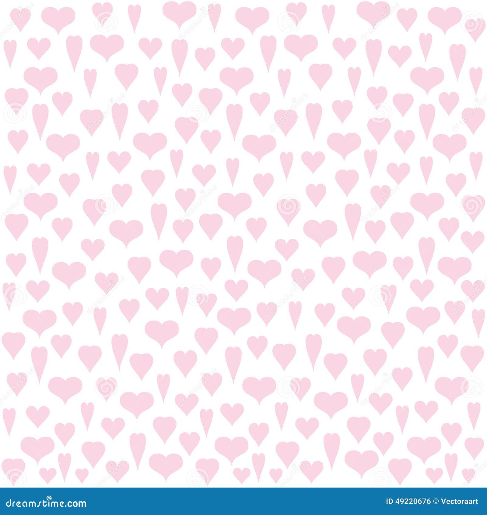conception de papier d 39 emballage cadeau de saint valentin illustration de vecteur image 49220676. Black Bedroom Furniture Sets. Home Design Ideas