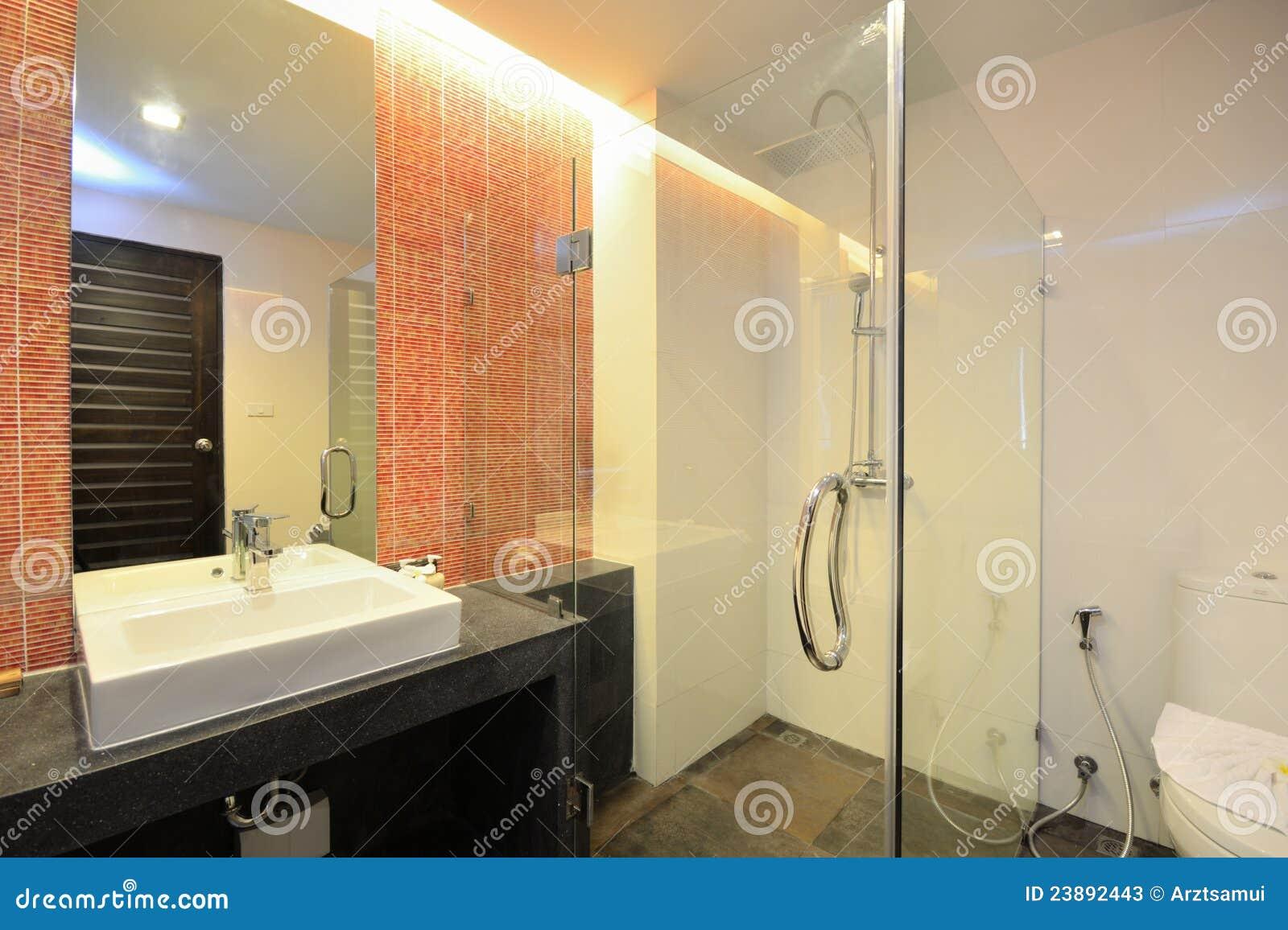 Conception de salle de bains