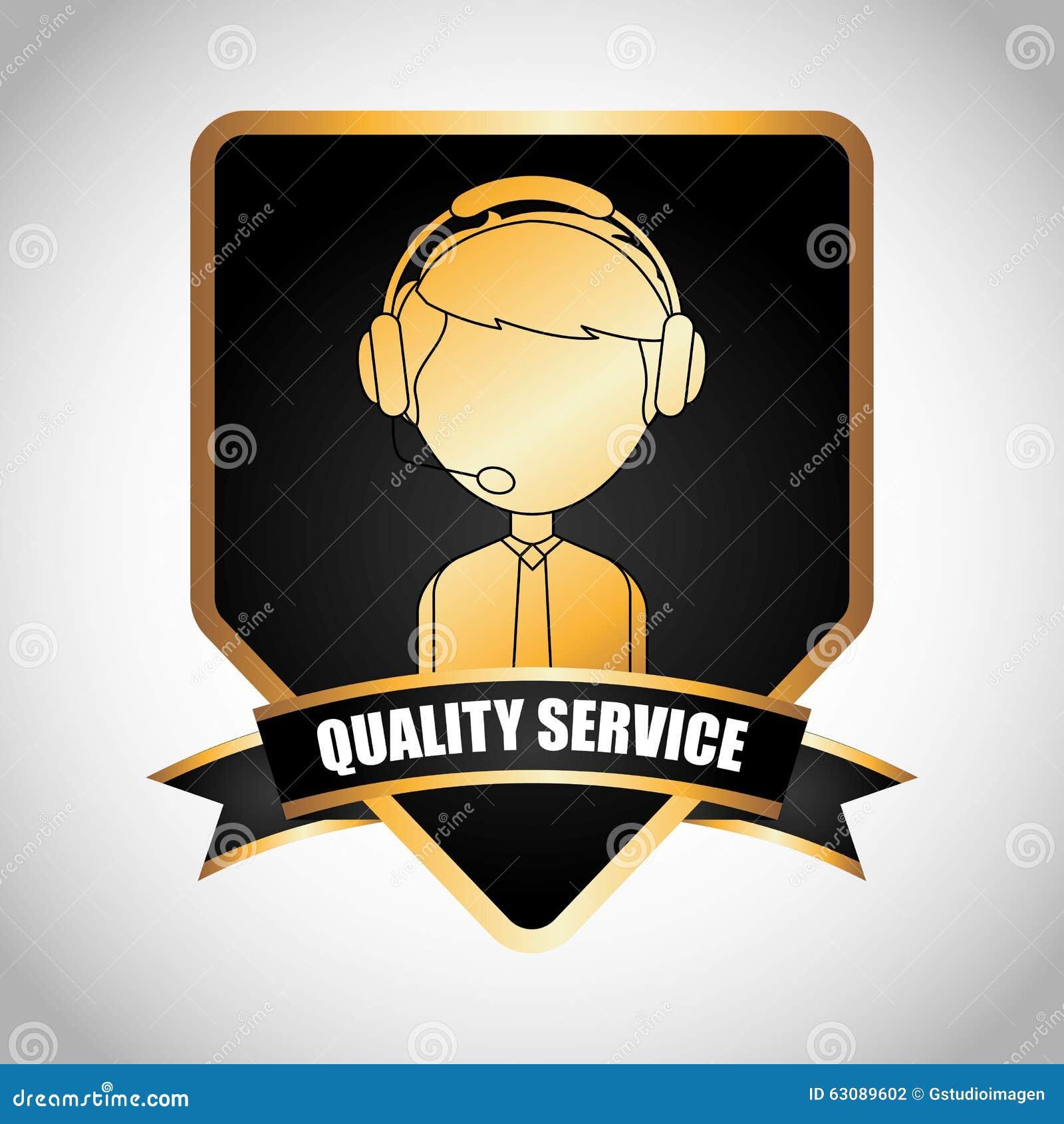Download Conception De Service Client Illustration de Vecteur - Illustration du fond, acheteur: 63089602