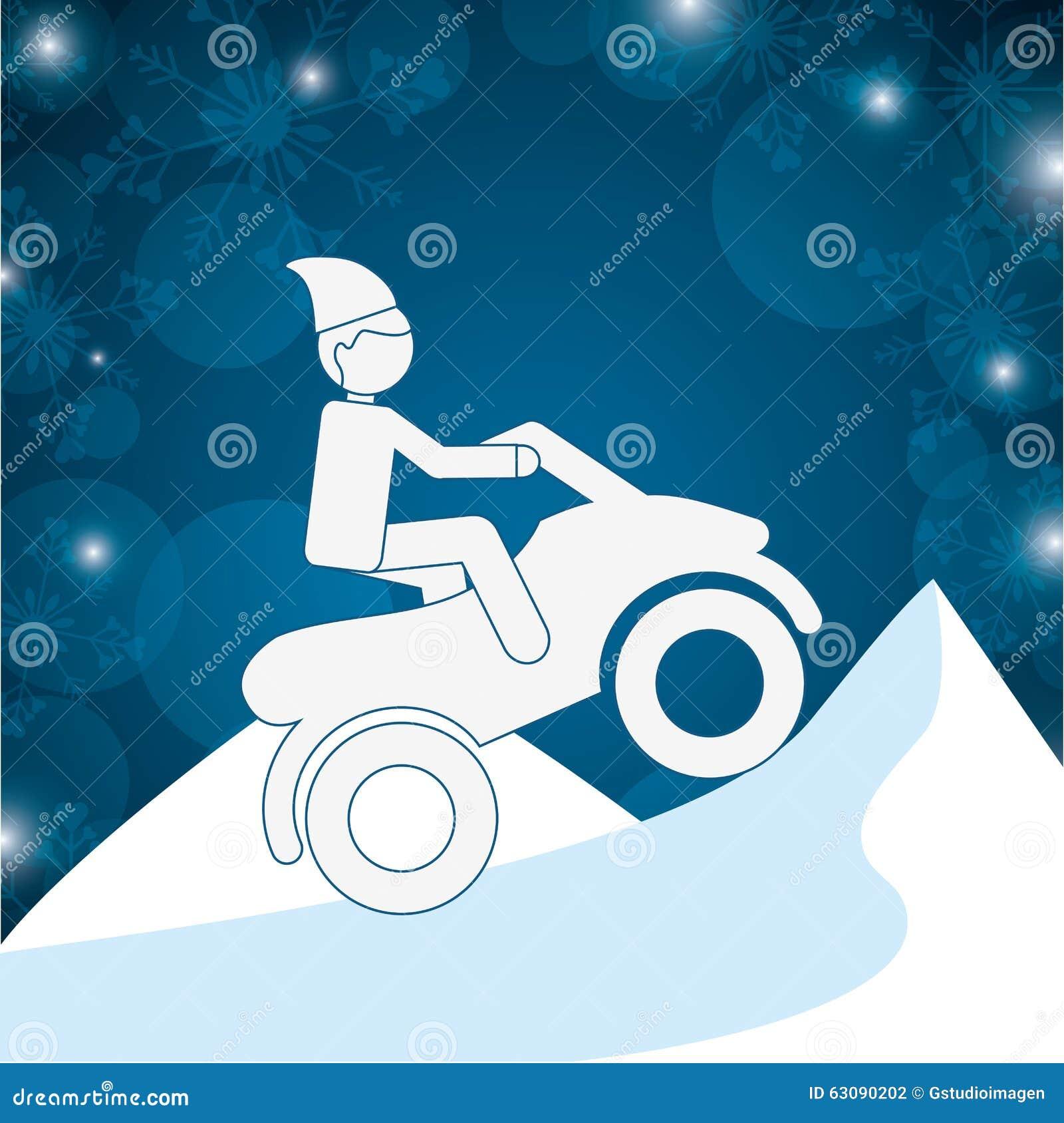 Download Conception De Sports D'hiver Illustration Stock - Illustration du graphisme, champions: 63090202