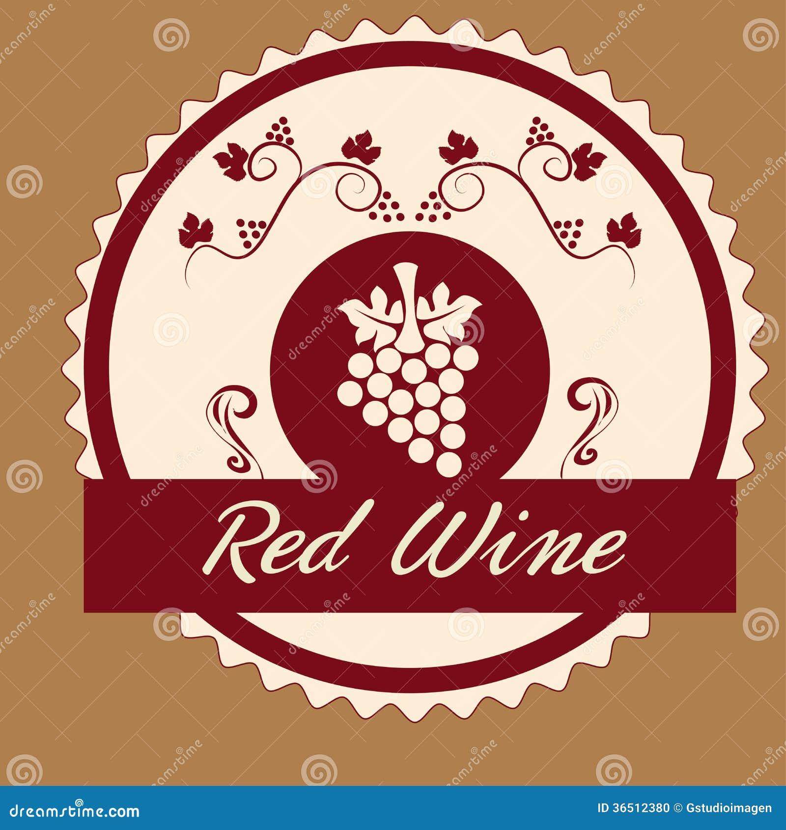 Conception de vin
