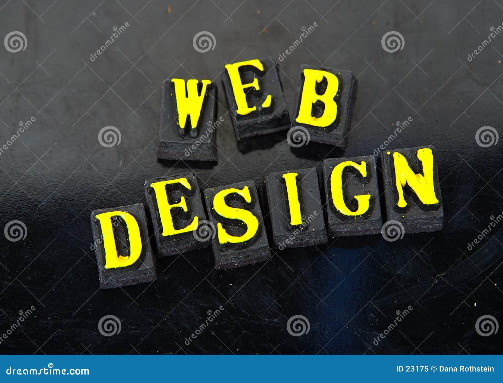 Conception de Web