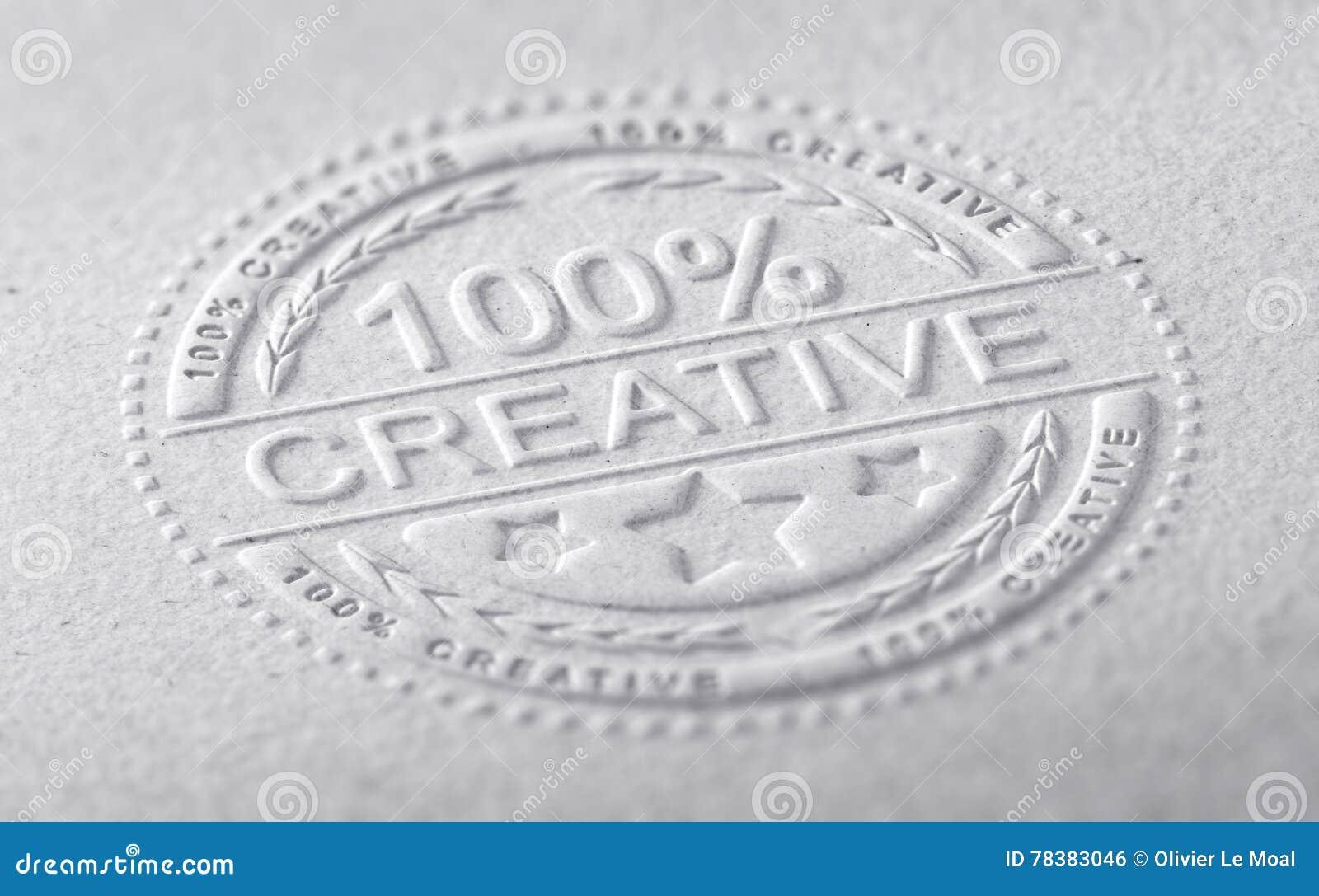 Conception graphique créative