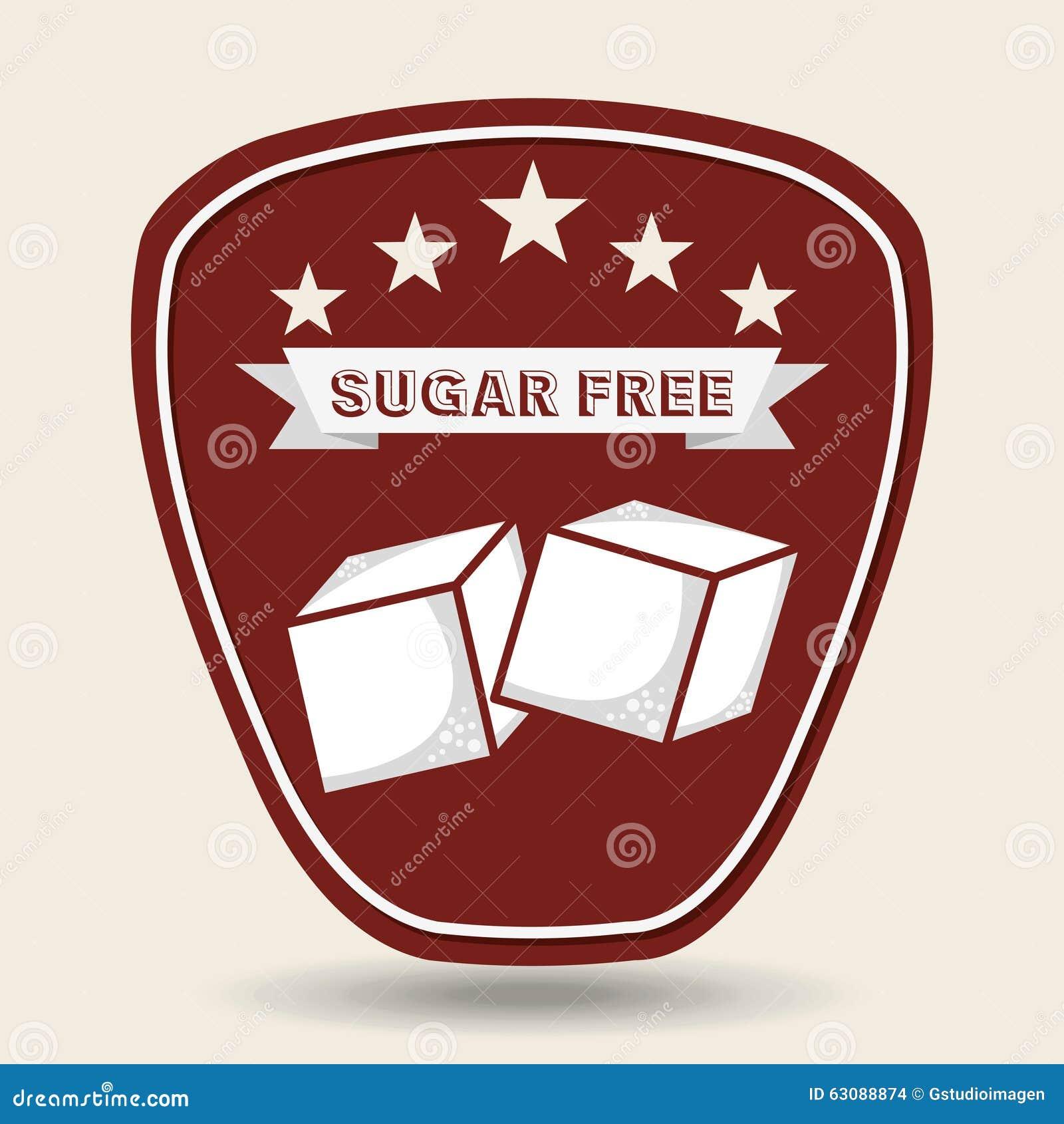Download Conception Gratuite De Sucre Illustration de Vecteur - Illustration du sucre, shield: 63088874