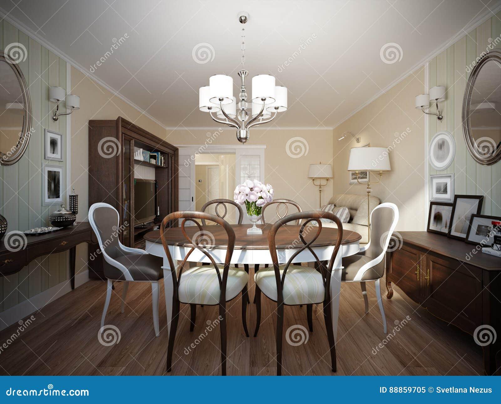 Best Salon Classique Moderne Pictures - Amazing Design Ideas ...