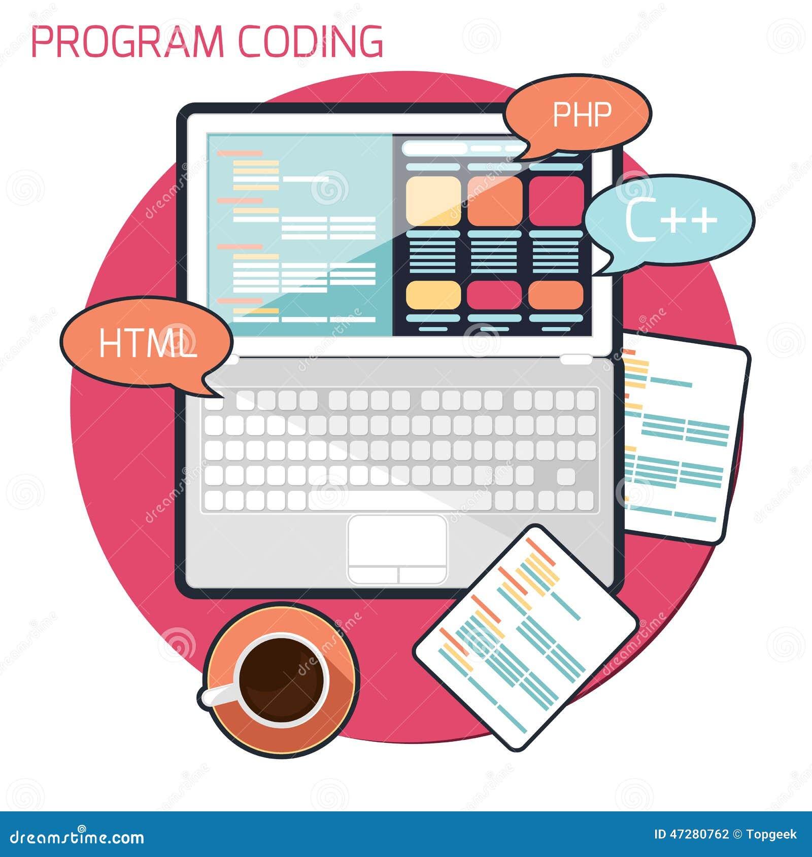 Concepto de dise o plano de la codificaci n del programa for Programas de diseno de planos