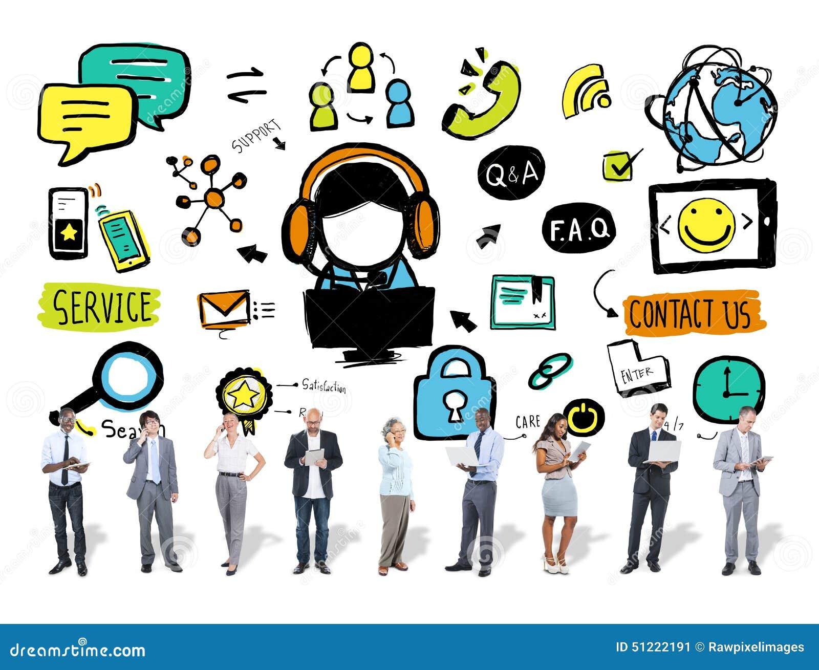 El cliente y la calidad del servicio - GestioPolis