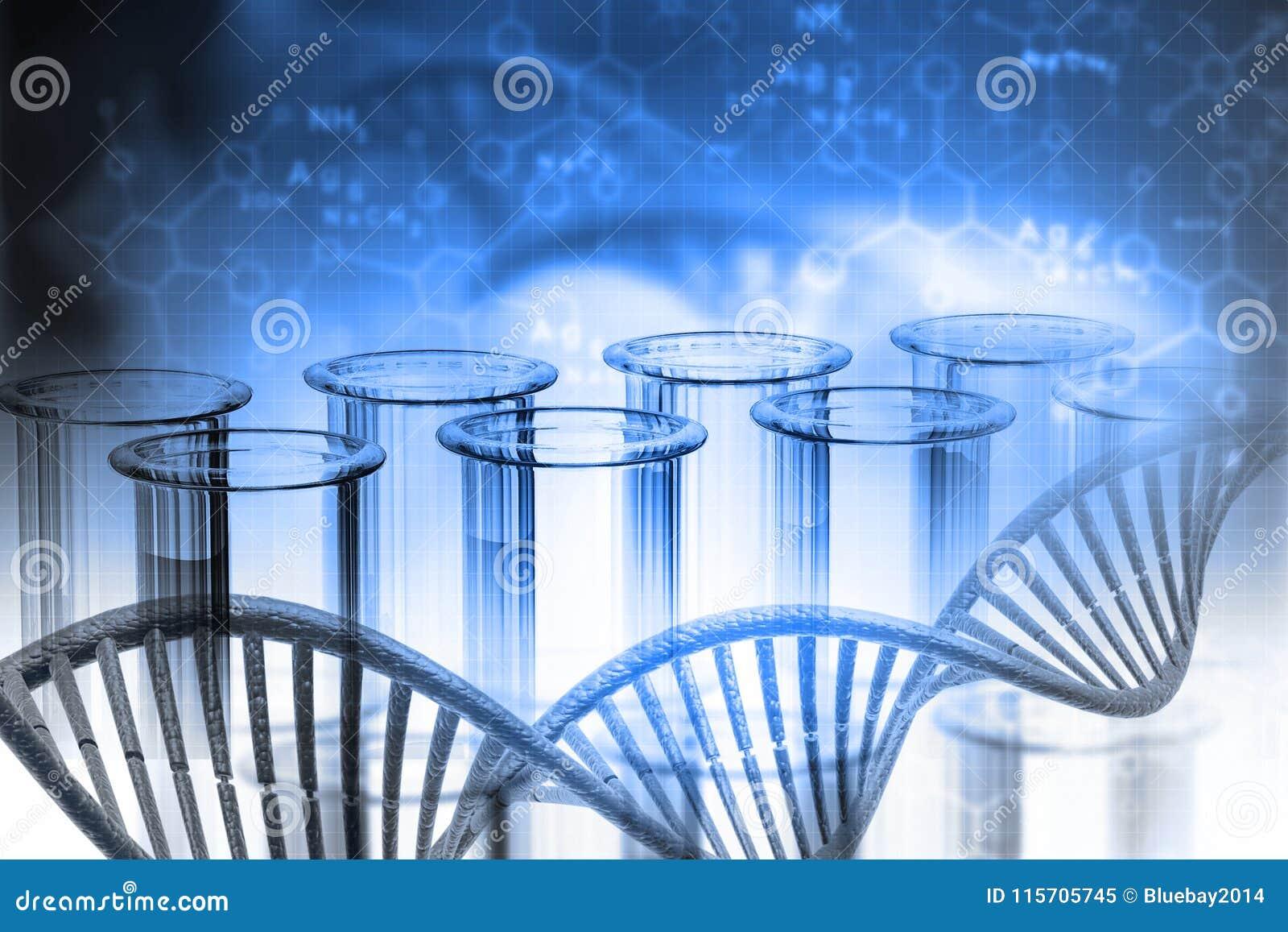 Concepto de la bioquímica