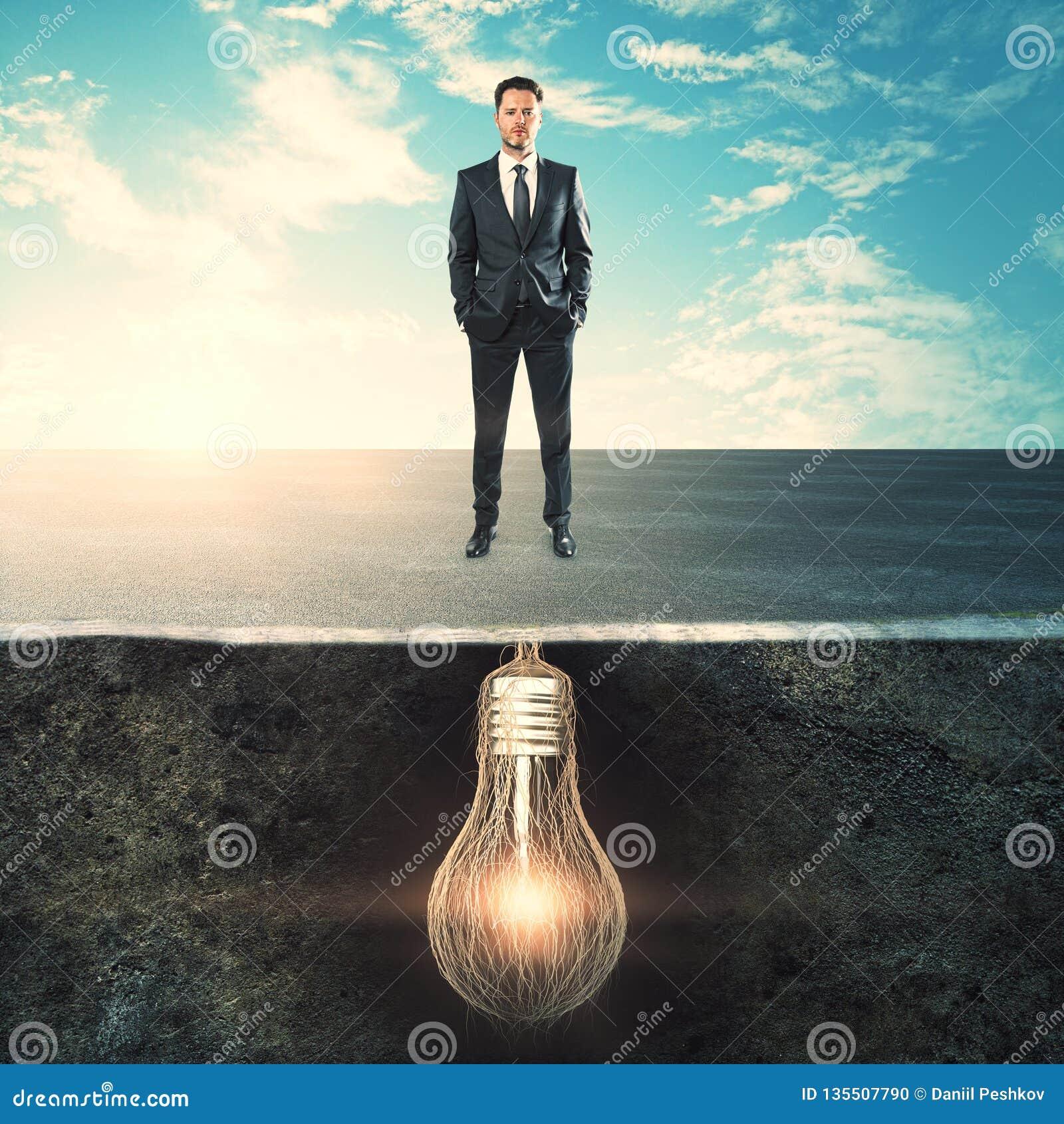 Concepto de la carrera y de la innovación