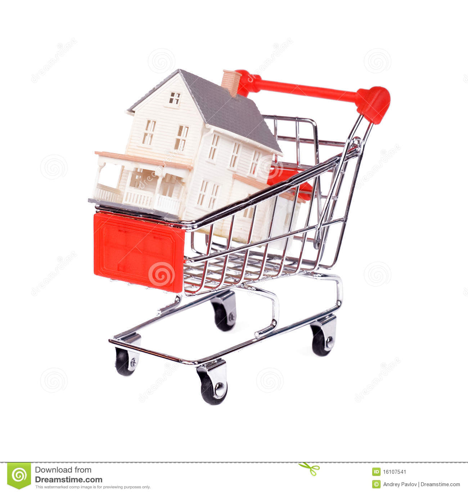 Concepto de la compra de casa imagen de archivo imagen - Compra de casa ...