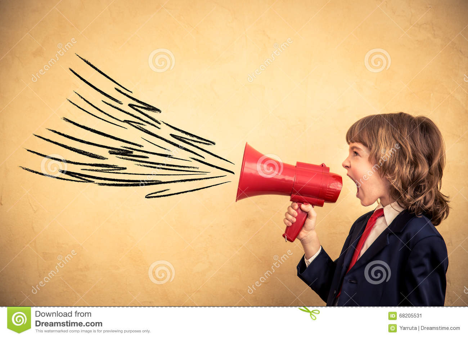 Concepto de la comunicación empresarial