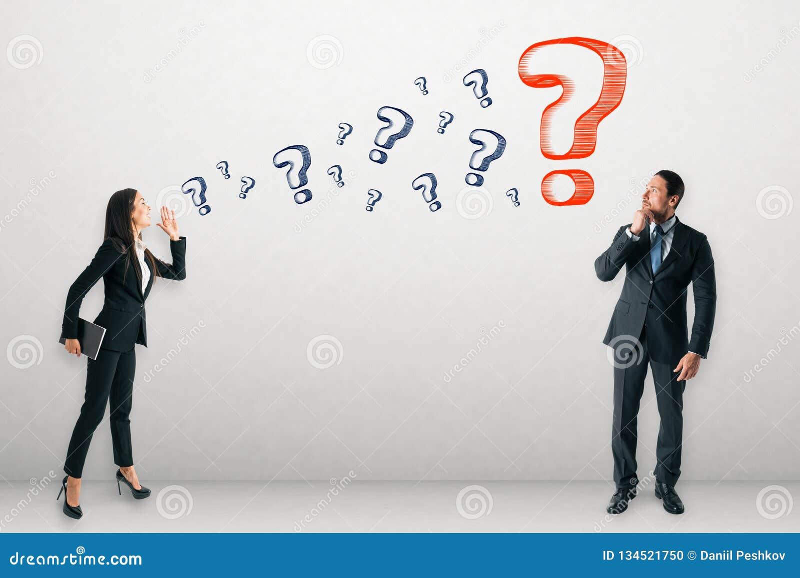 Concepto de la comunicación y de la duda