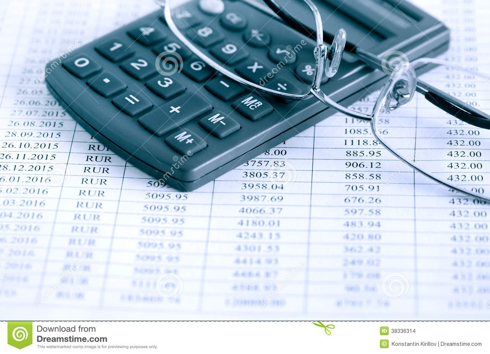 Concepto de la contabilidad