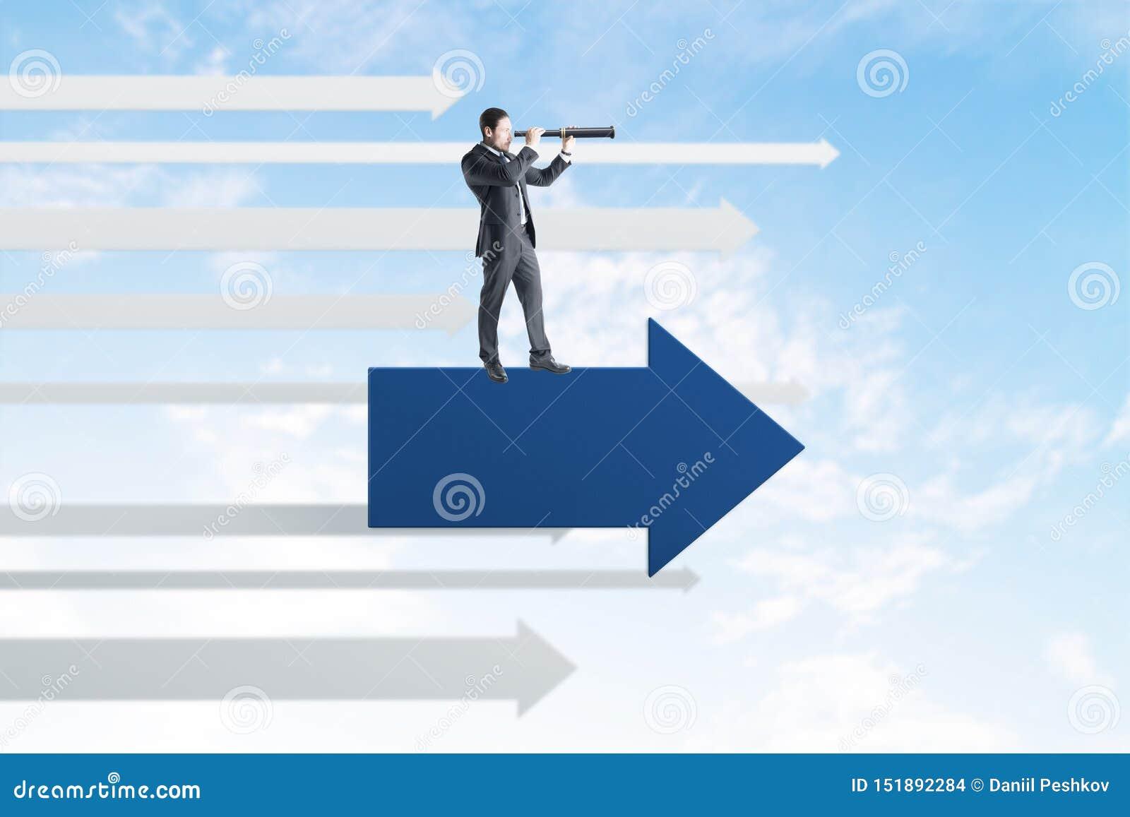 Concepto de la dirección y de la investigación