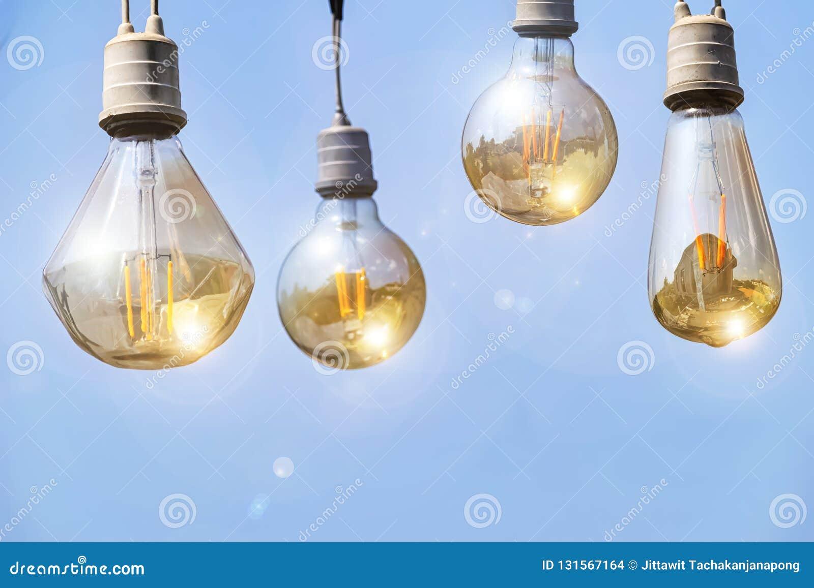 24510e5f07 Concepto de la energía La iluminación es qué hombre quiere La bombilla es  qué nos da ligeros Reflejado con el sol hasta el fenómeno del resplandor