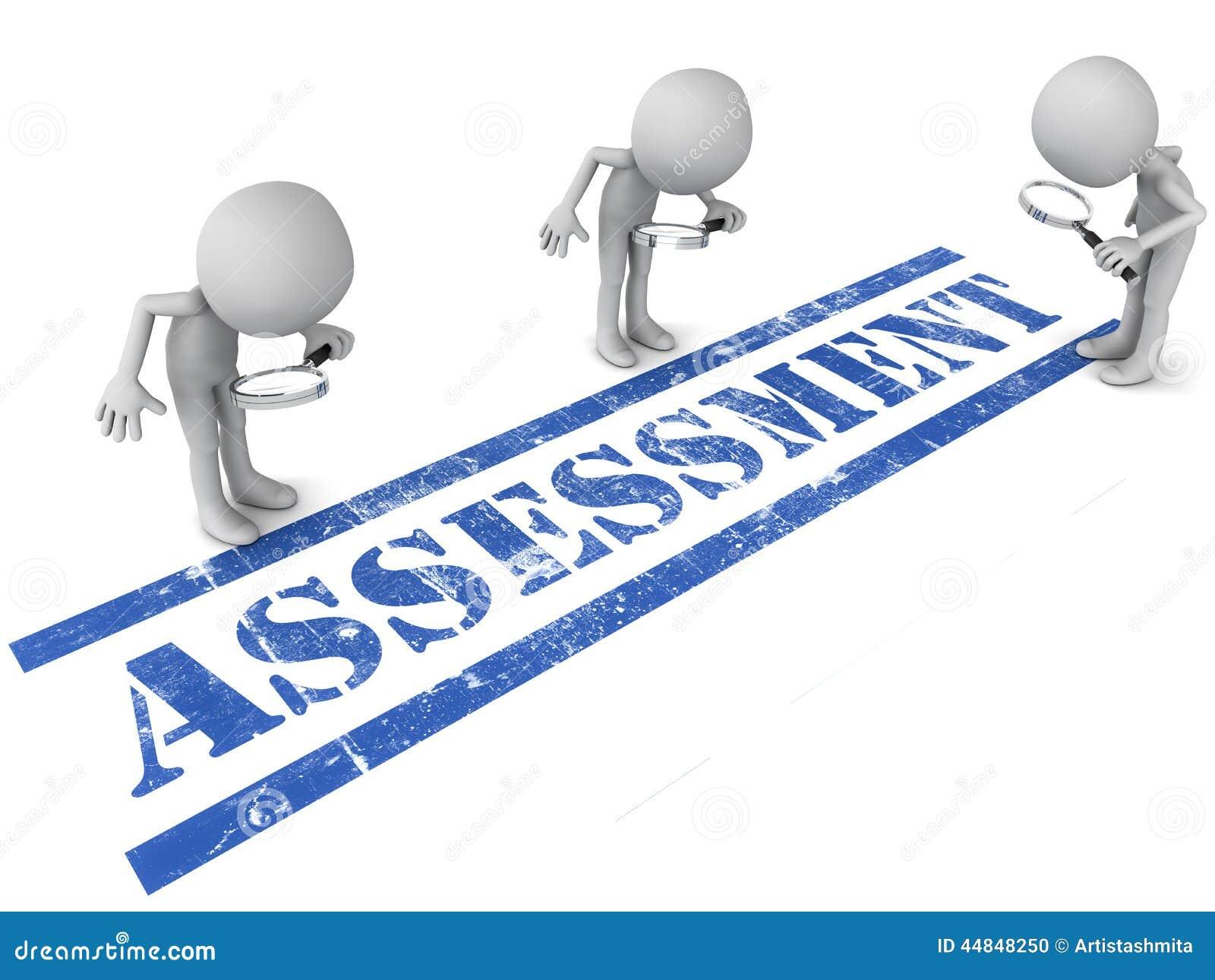 Concepto de la evaluación