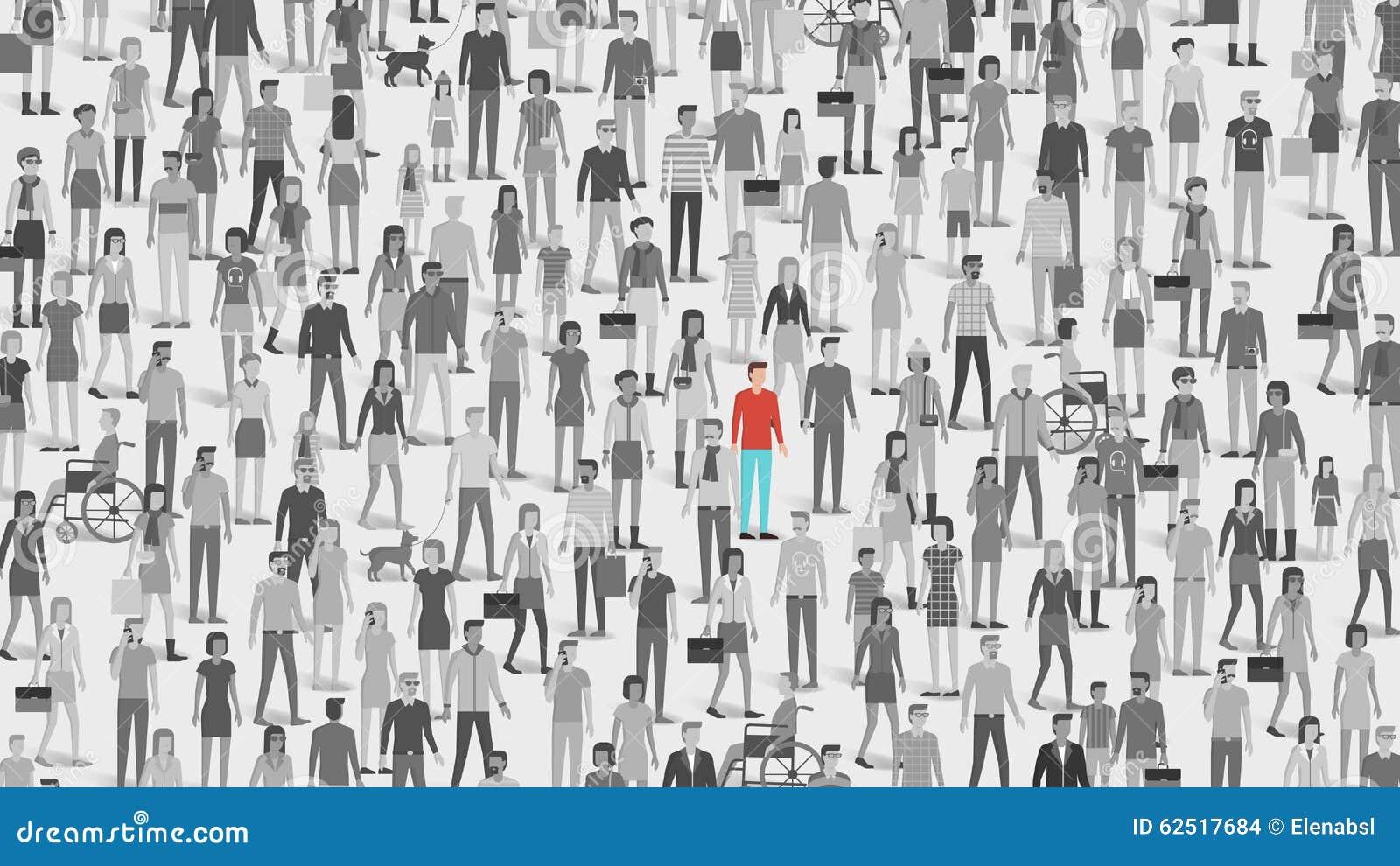Concepto de la individualidad