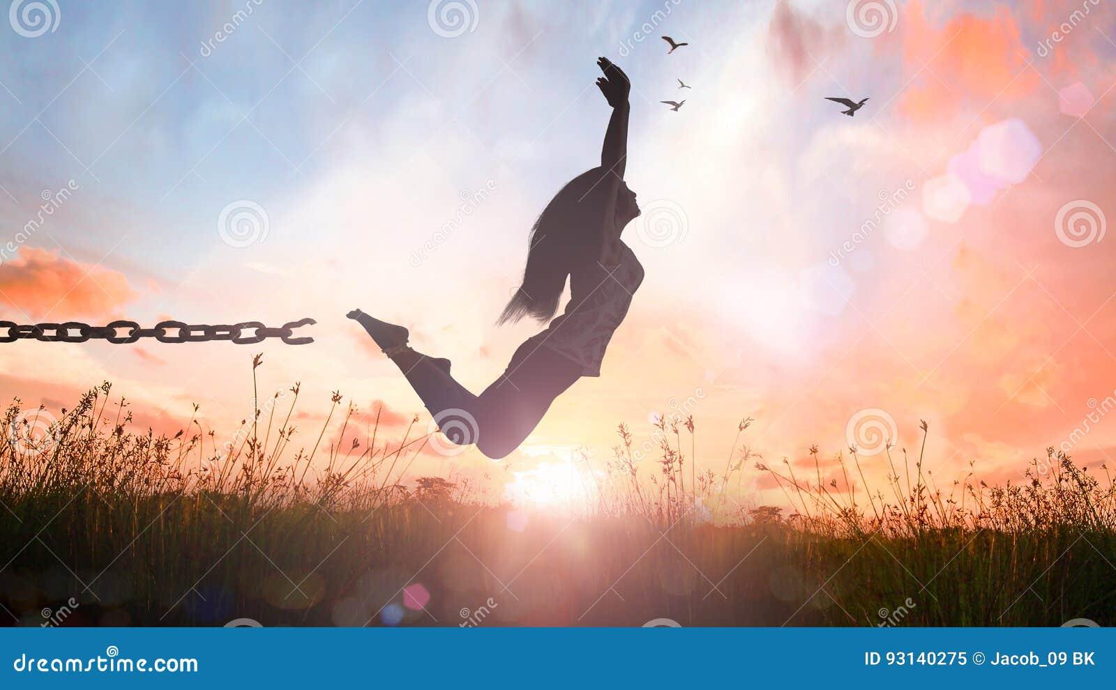 Concepto de la libertad