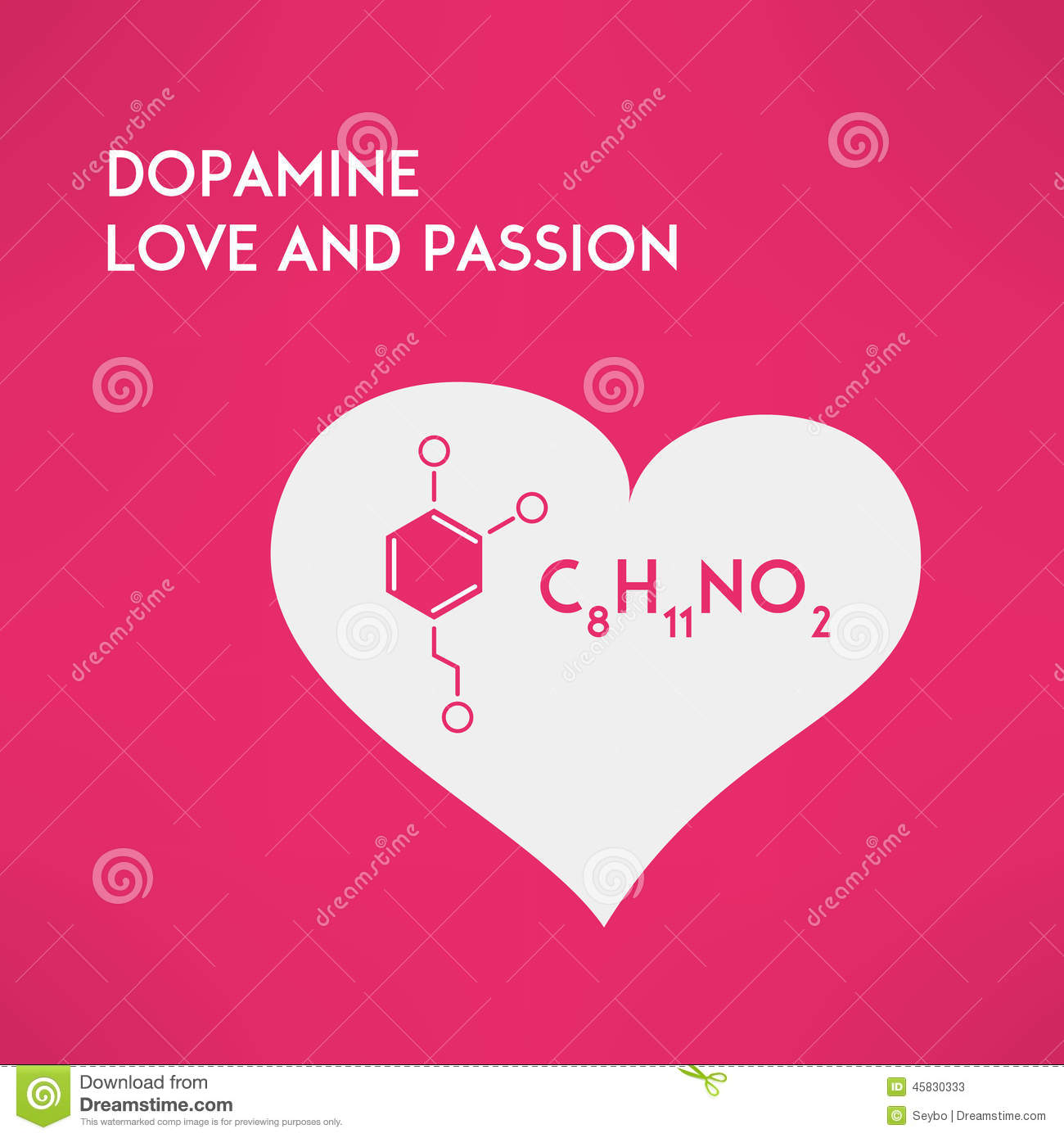 Dopamine Graphic Design
