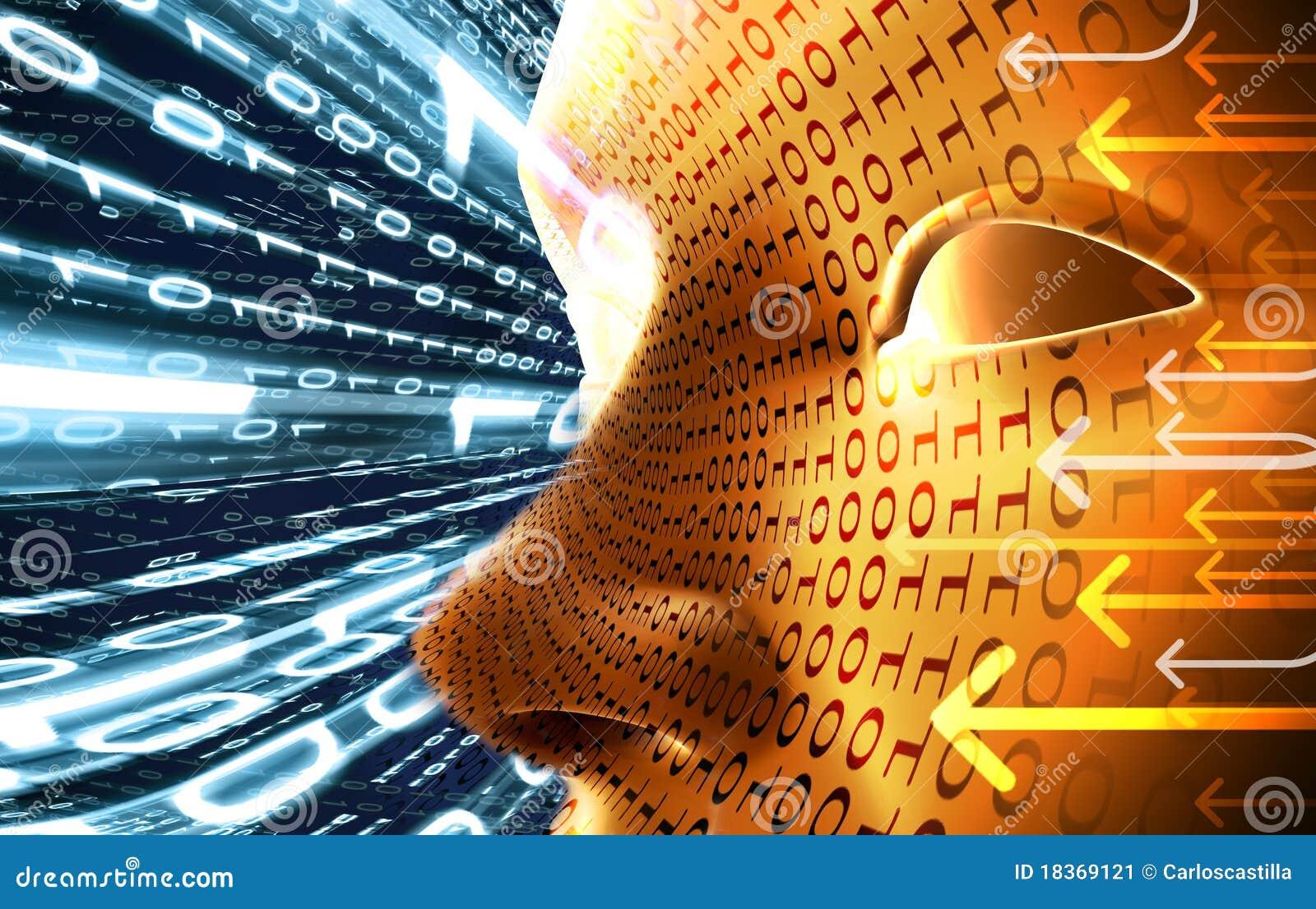 Concepto de la tecnología