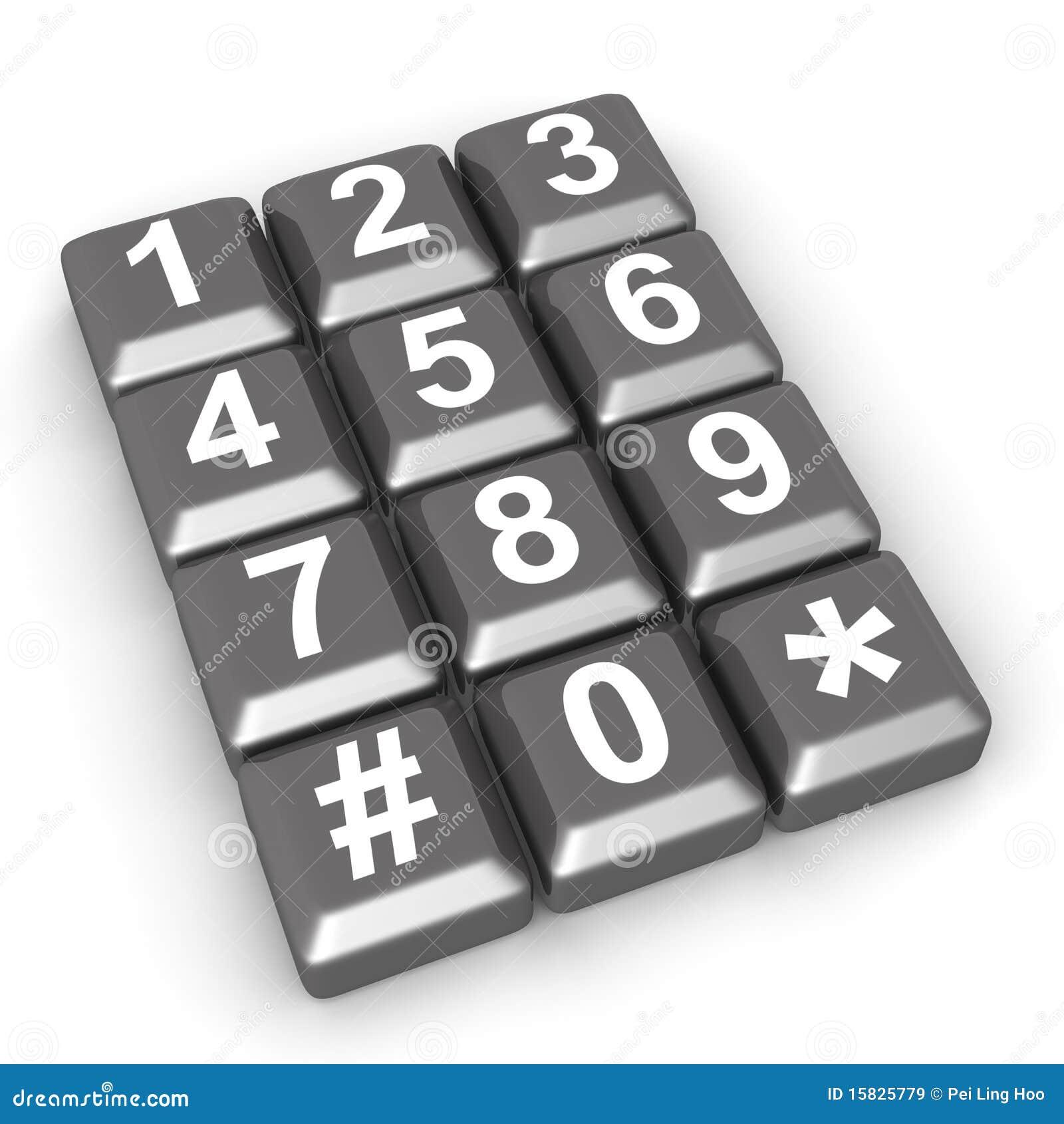 Concepto de la telecomunicación o del contacto