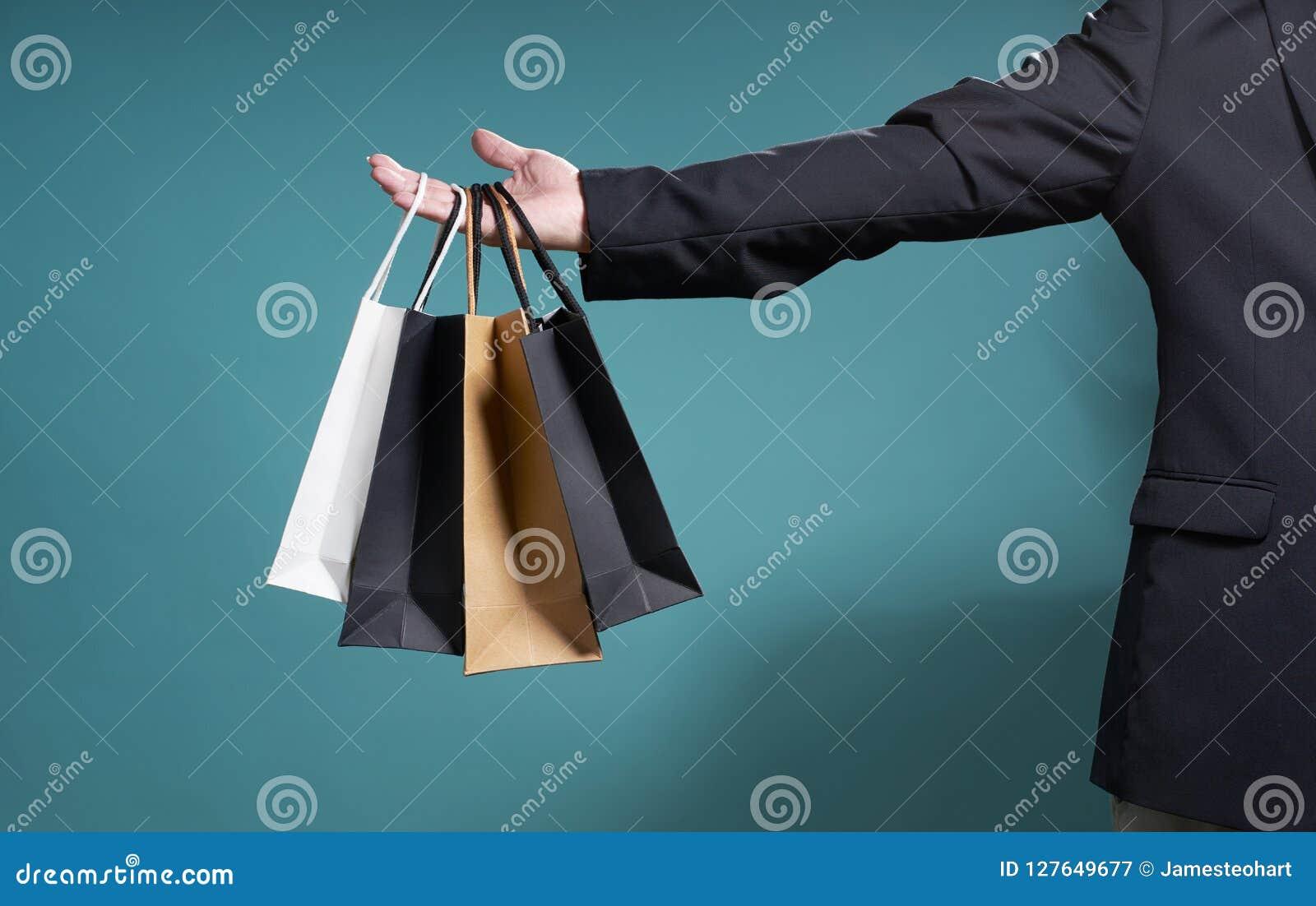 Concepto de la venta de negocio