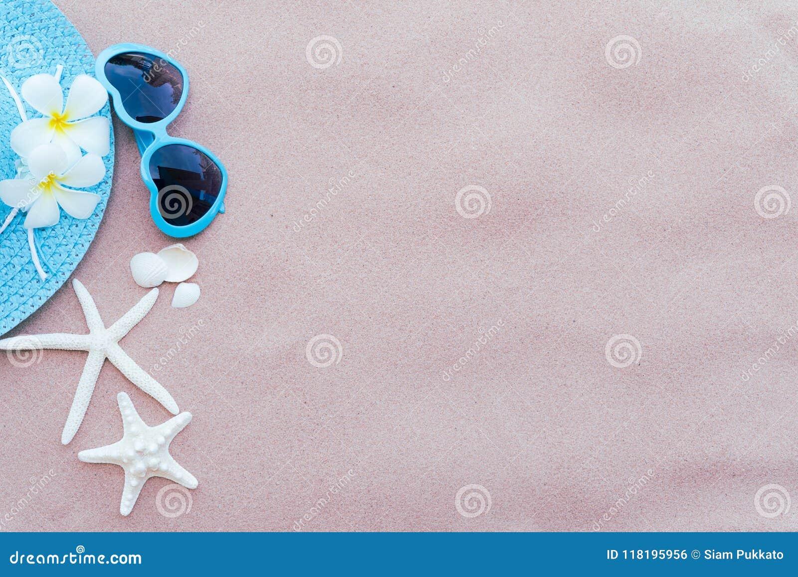 Concepto de las vacaciones de verano y de las vacaciones