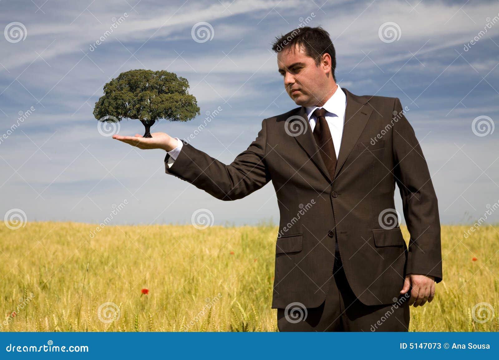 Concepto del ambiente