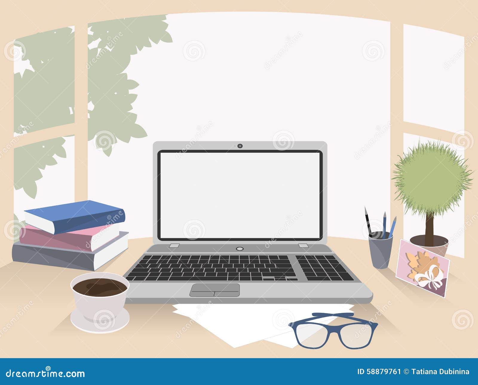 Concepto del asunto interior de la oficina organizaci n for Concepto de oficina
