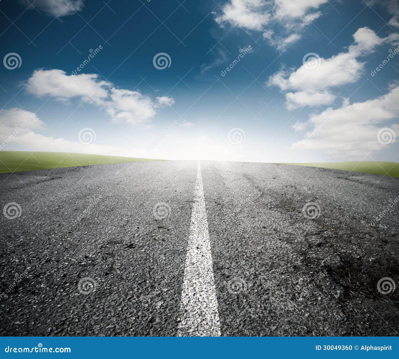 El camino para el éxito