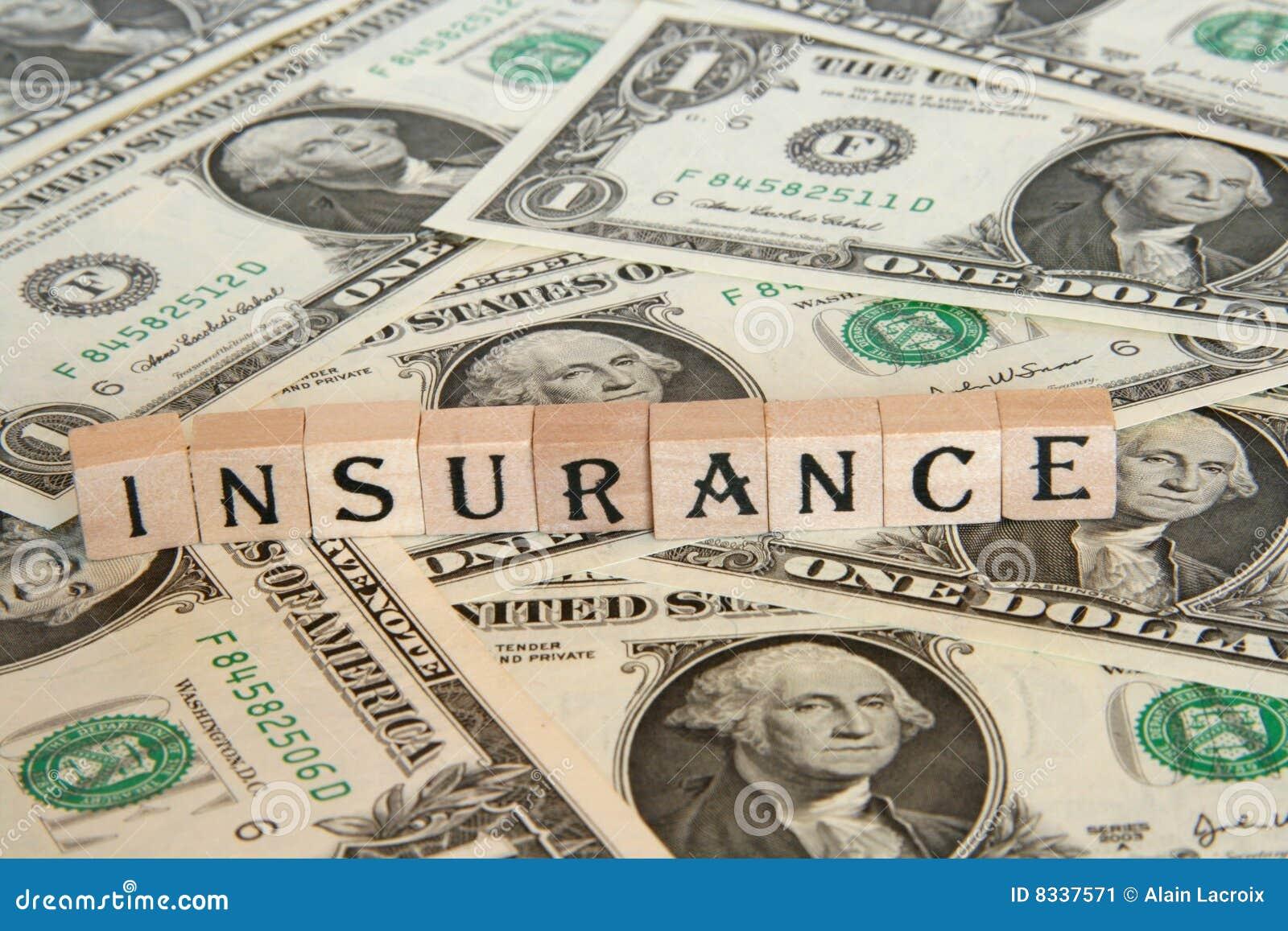 Concepto del seguro