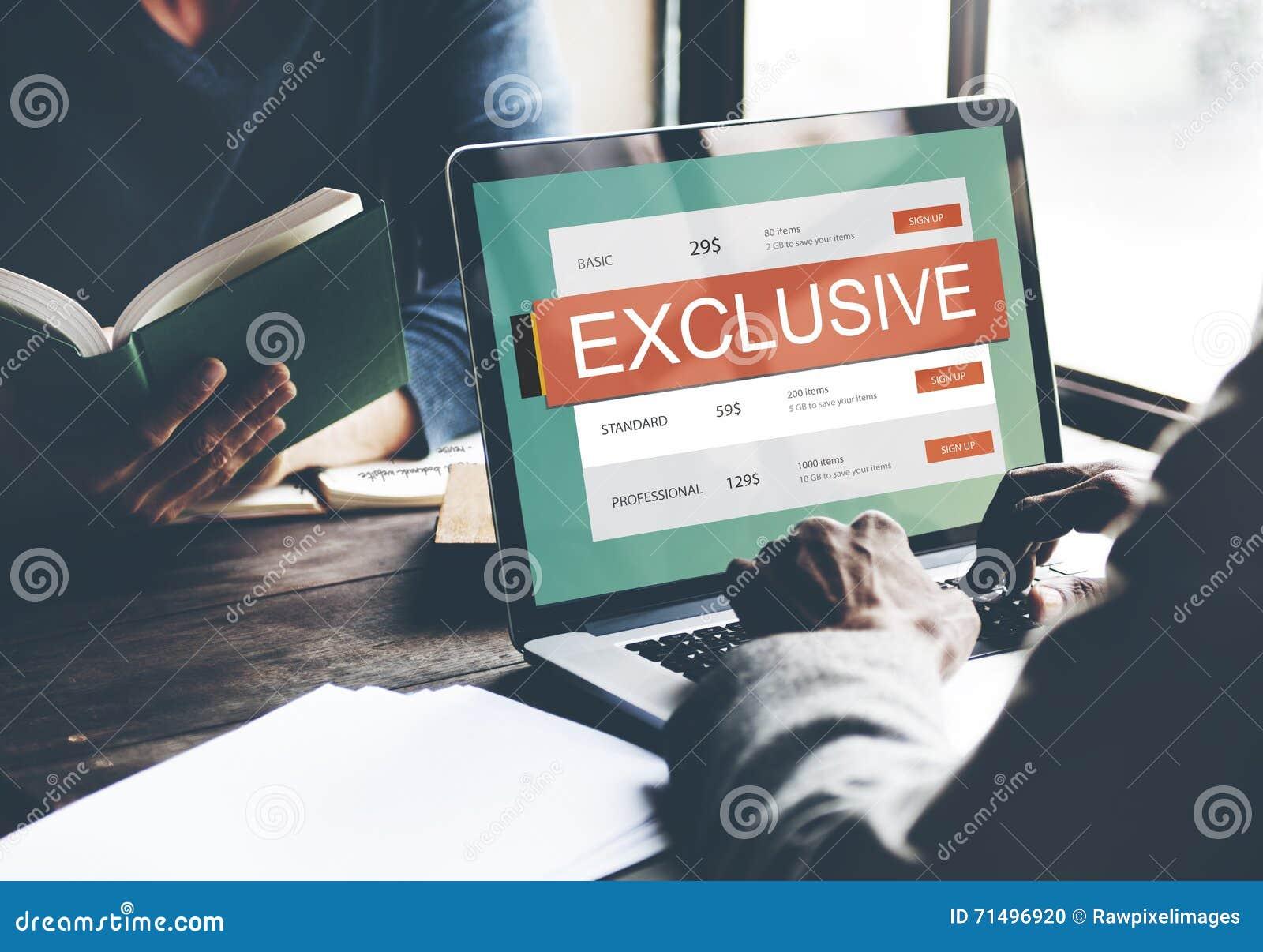 Concepto exclusivo de las compras del comercio electrónico del descuento del trato