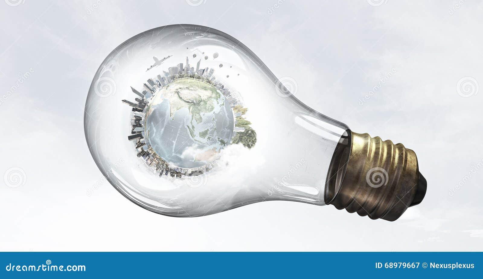 Concepto global de la ecología