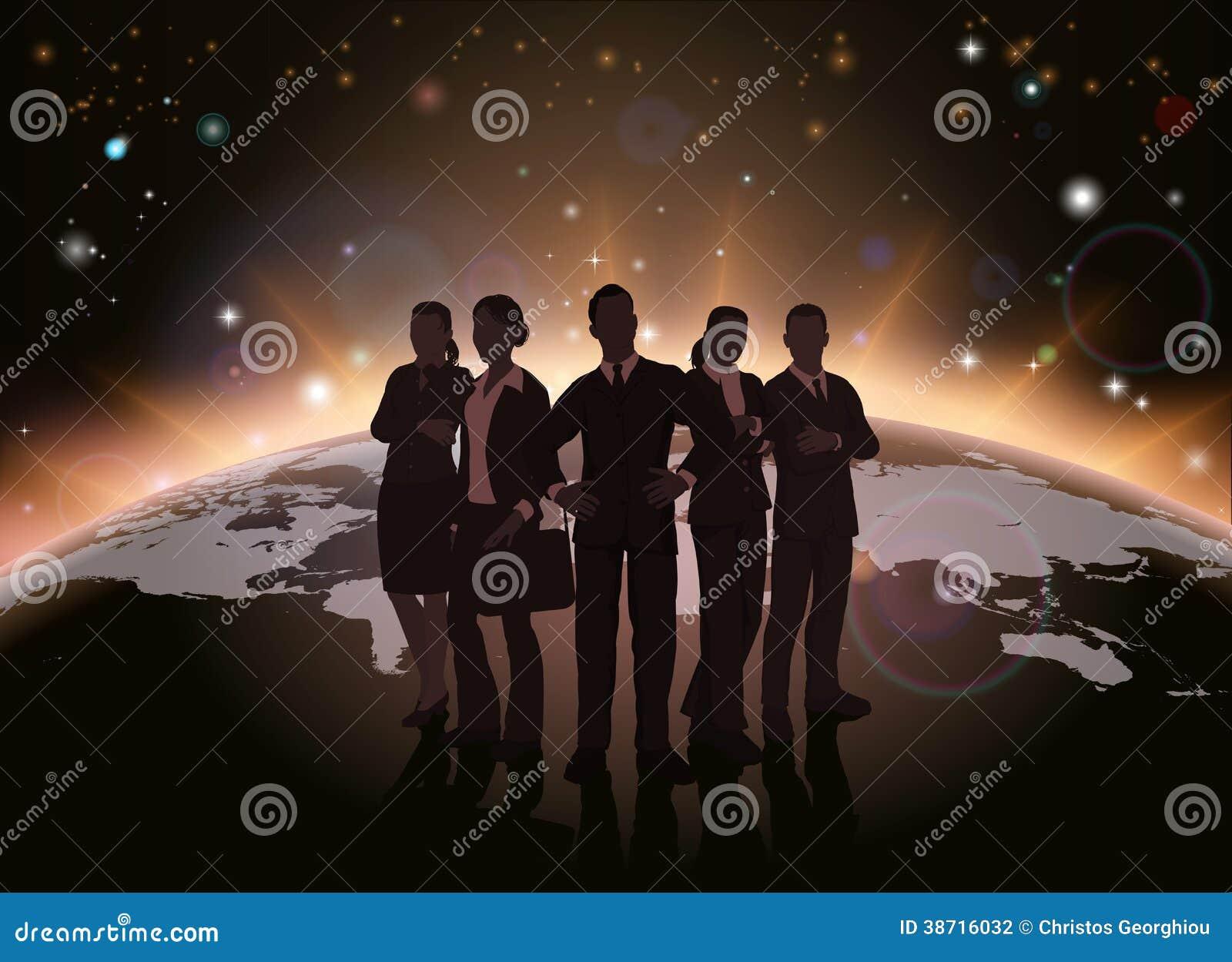 Concepto global del equipo
