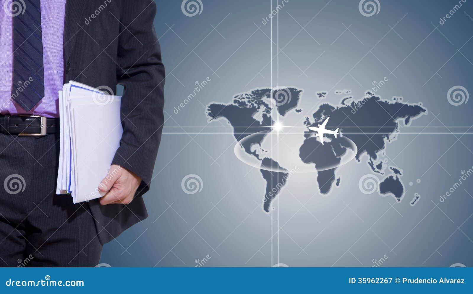 Concepto internacional del negocio