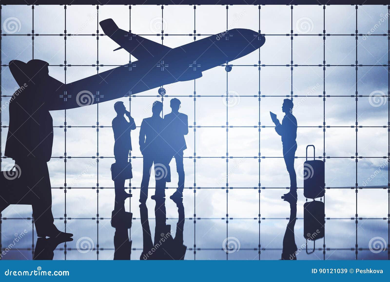Concepto que viaja