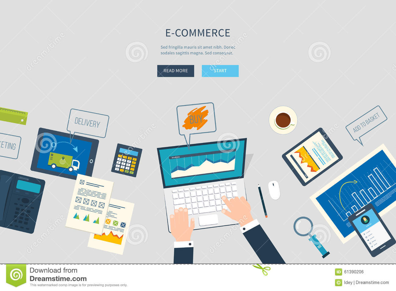 project paper for e commerce However, unlike e-commerce research, empirical explorations of m- commerce have seen only modest growth, because of the considerable uncertainties involved in mobile research one major problem in m-commerce research is the lack of standards in terms, concepts, and theories.
