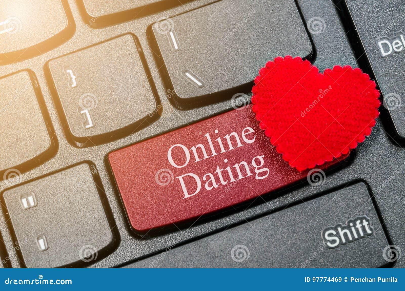 Cyber dating