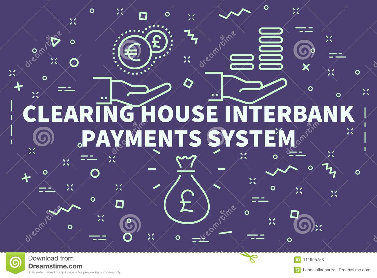 clearing house interbank payments system chips