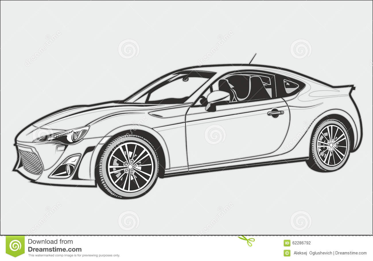 free download c program drawing car programs