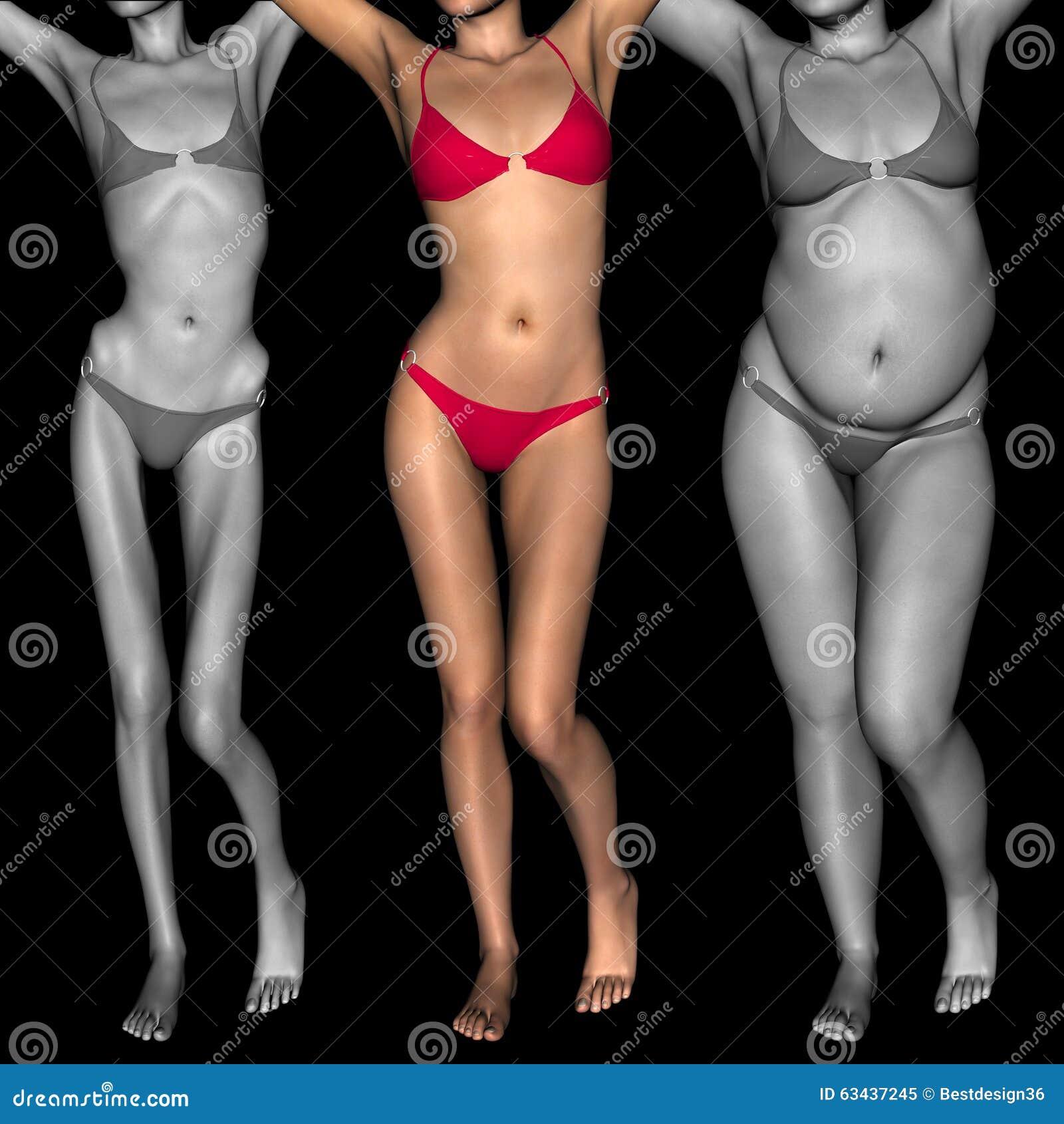 Skinny girl 3d sex comics