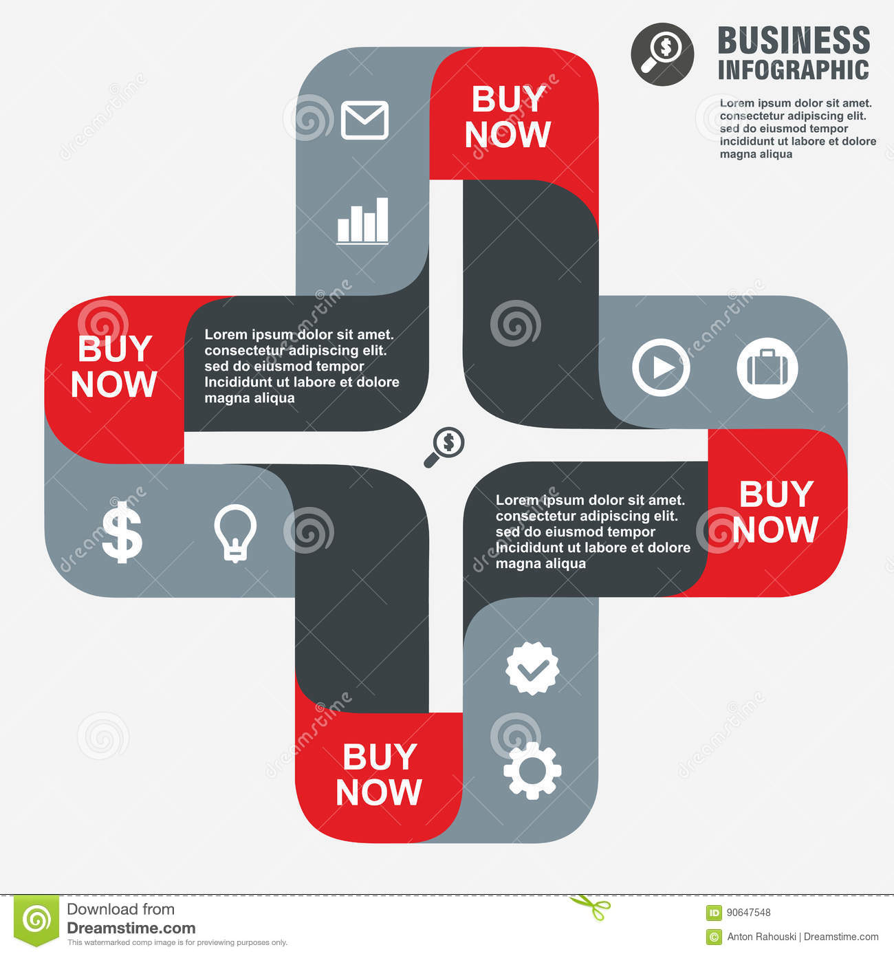 Buy a business plan
