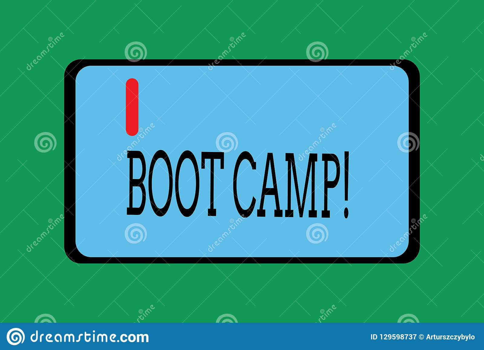 military fitness boot camp challenge