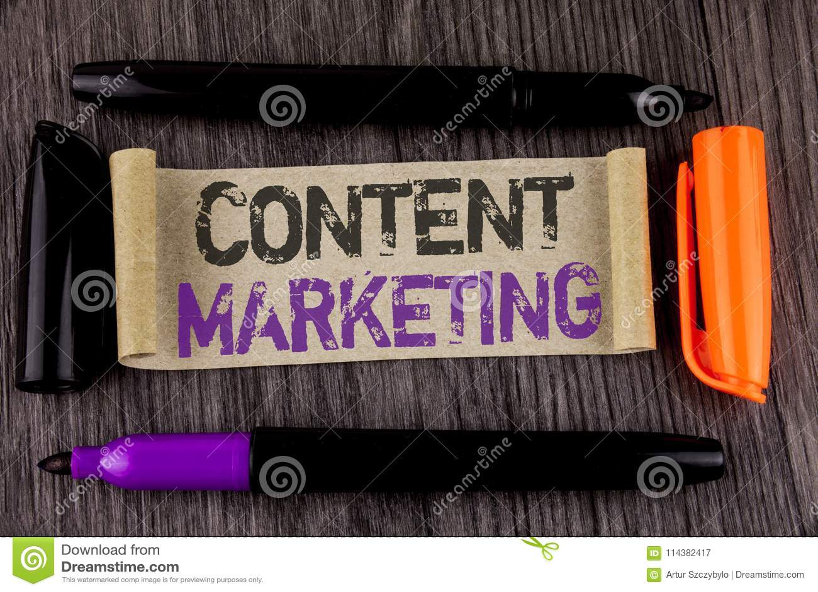 paint marketing strategy