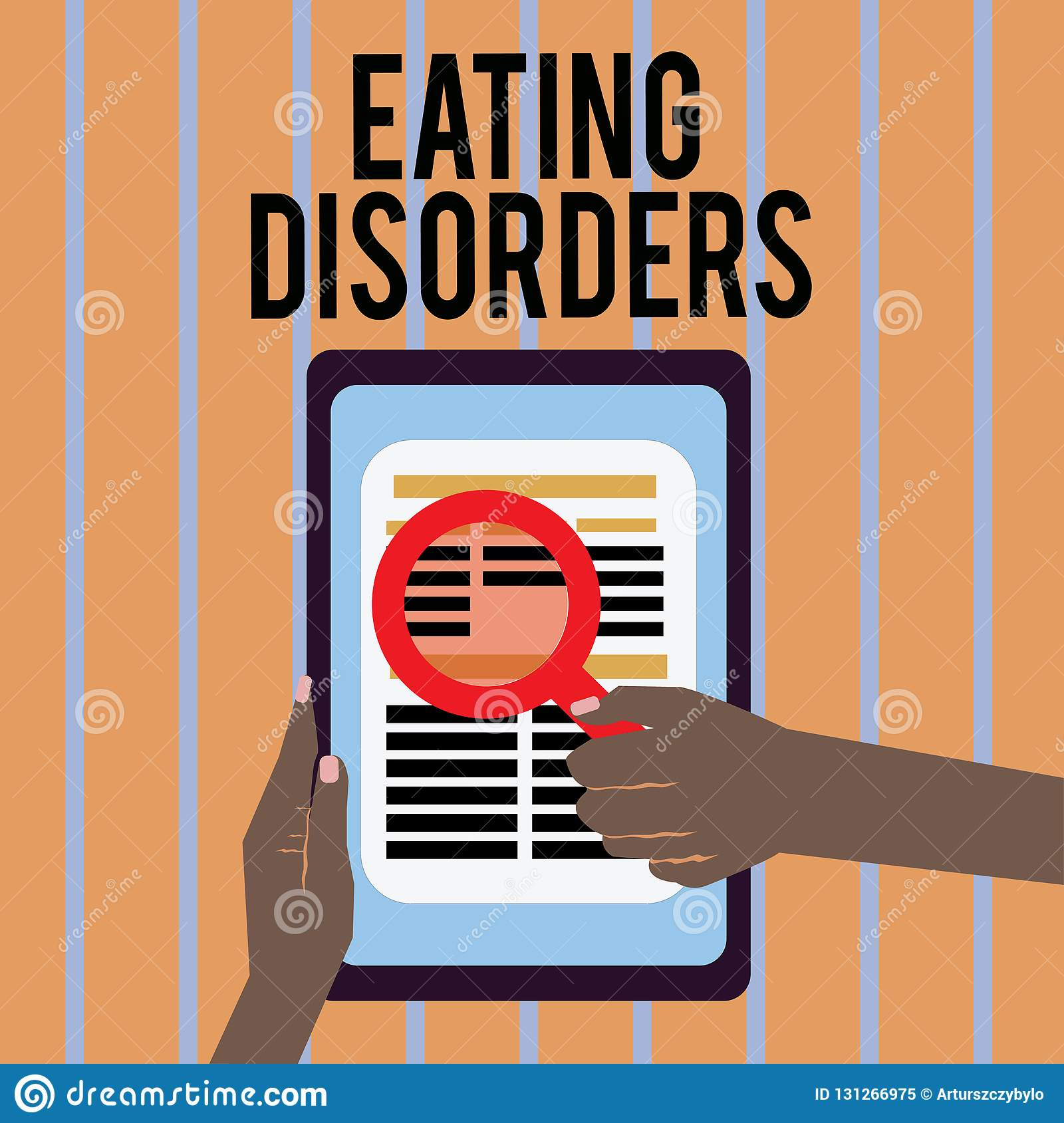 Extended essay eating disorders