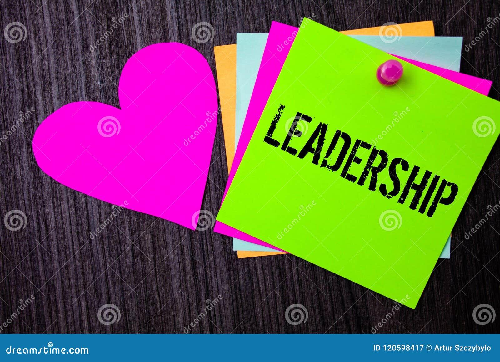 PI Leadership