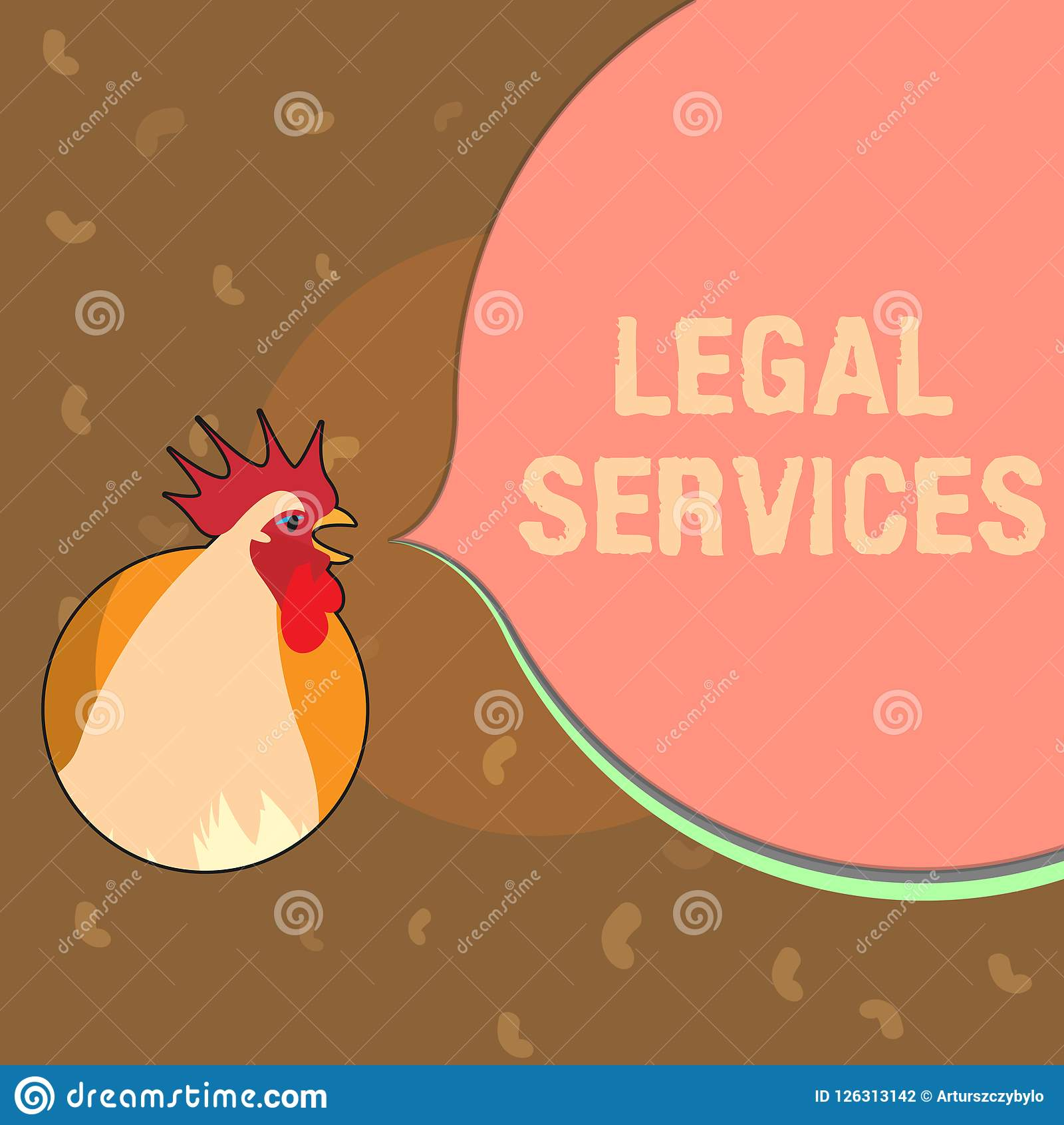 Conceptual hand writing showing Legal Services. Business photo text Providing access to justice Fair trial Law equality