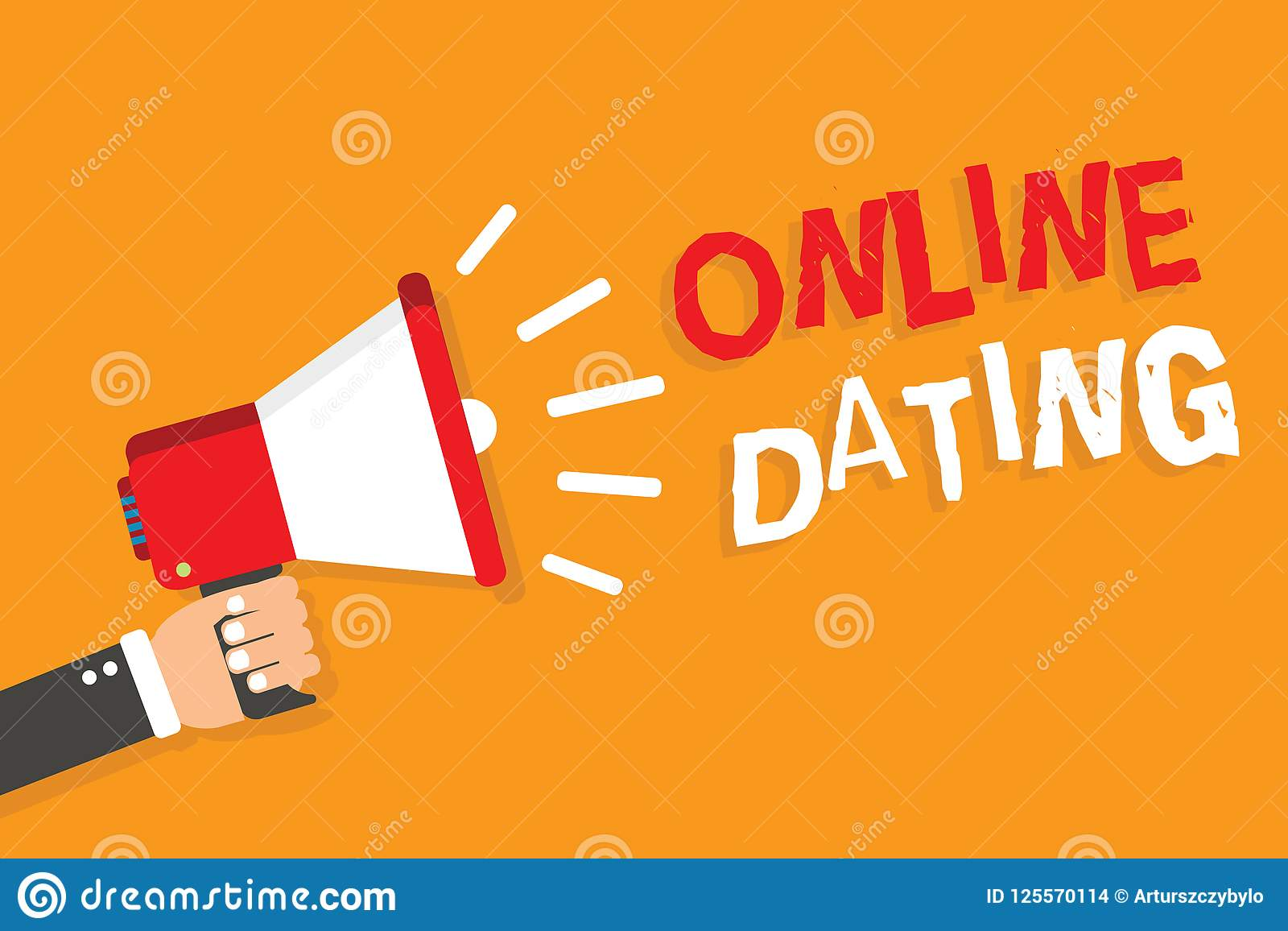 Searching for dating