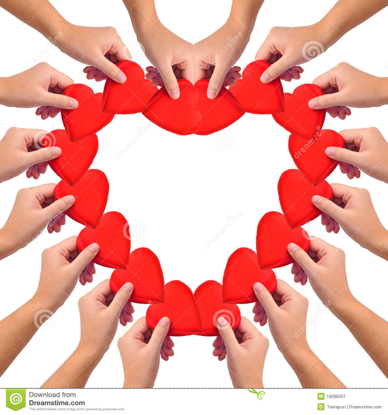 Conceptual symbol of love stock image image of holding 19296501 conceptual symbol of love holding feeling biocorpaavc Images